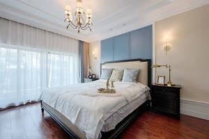 30平米简欧风格温馨卧室装修效果图赏析