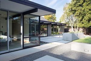 256平米混搭风格精美别墅室内设计装修效果图