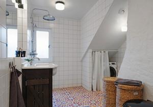 北欧风格清新时尚卫生间设计装修效果图赏析