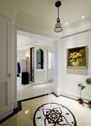 新古典主义轻奢时尚四室两厅室内装修效果图案例
