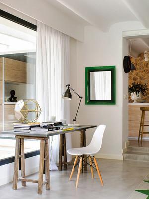 田园风格精致别墅室内设计装修效果图赏析