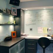 简约风格小书房设计装修效果图鉴赏