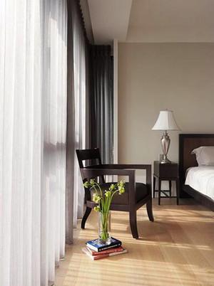 78平米现代风格精致公寓设计装修效果图赏析