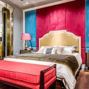新古典主义风格奢华精美卧室装修效果图赏析