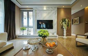 新古典主义风格精致大户型室内设计装修效果图