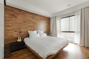 宜家风格简约卧室装修效果图赏析