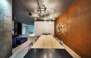 150平米现代风格精装大户型室内设计装修效果图