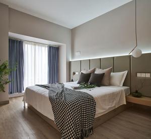现代简约风格优质卧室装修效果图赏析