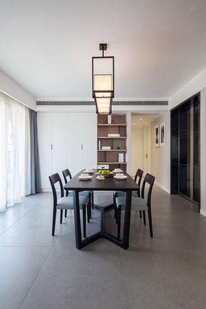 现代简约风格两室两厅设计装修效果图赏析