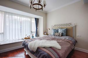 欧式风格高雅精致卧室装修效果图鉴赏