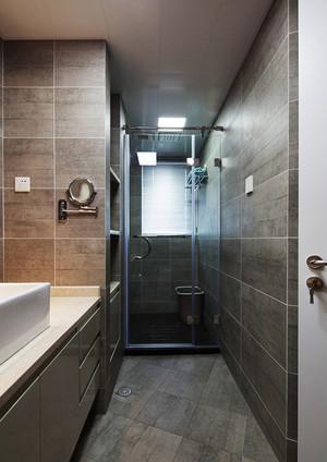 120平米现代风格精致室内装修效果图案例
