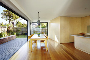 260平米现代风格休闲别墅室内装修效果图
