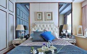 欧式风格奢华精美卧室装修效果图赏析