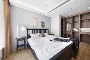 宜家风格简单卧室装修效果图赏析