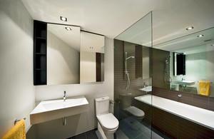 190平米现代风格别墅装修效果图案例