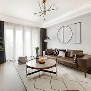 宜家风格简约小户型客厅装修效果图鉴赏