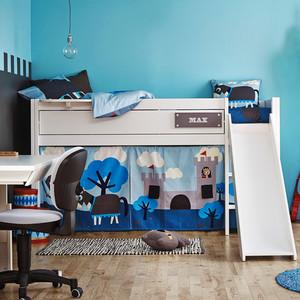 简约风格精美创意儿童房设计装修效果图