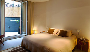 现代简约风格精美公寓设计装修效果图案例