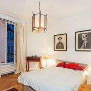 北欧风格时尚温馨卧室装修效果图赏析