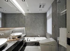 现代简约风格精致一居室室内装修效果图鉴赏
