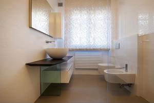 现代简约风格精美卫生间装修效果图赏析
