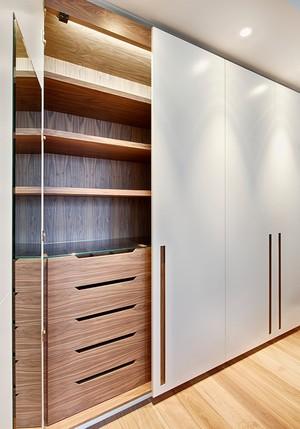 276平米现代风格别墅室内装修效果图案例