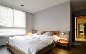 现代风格精致卧室装修效果图赏析