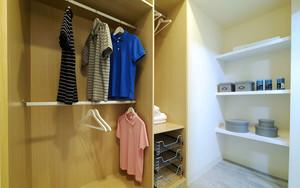 现代简约风格精致两室两厅室内装修效果图