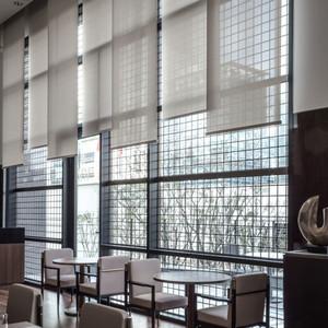 日式风格创意咖啡厅设计装修效果图