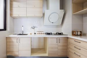 简约风格小户型厨房装修效果图鉴赏