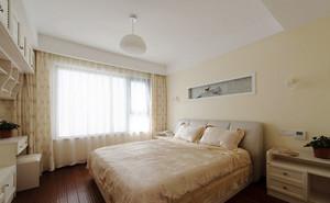 田园风格精美卧室设计装修效果图赏析