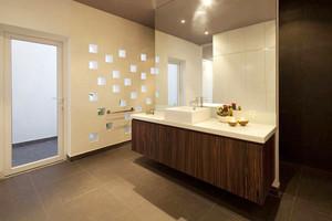 196平米现代风格精致别墅室内设计装修效果图