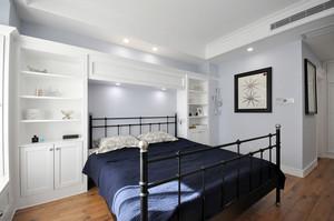 简欧风格精致卧室设计装修效果图