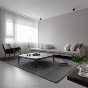 简约风格温馨客厅设计装修效果图