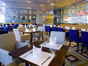 现代风格精致餐厅设计装修效果图