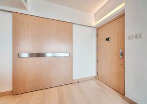 90平米现代风格精致室内设计装修效果图赏析