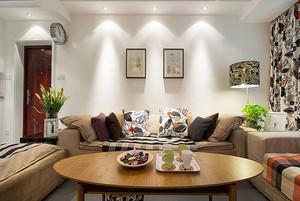 80平米宜家风格室内设计装修效果图赏析