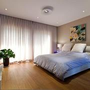 简约风格温馨卧室设计装修效果图赏析