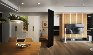 宜家风格简约自然两室两厅装修效果图,宜家风格装修色彩主要采用白色和原木色的搭配,让客厅室内客厅看起来简单舒适。视觉上感觉宽敞舒适。
