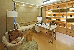 简欧风格精致四室两厅室内设计装修效果图