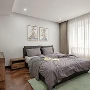 宜家风格简单舒适卧室设计装修效果图赏析