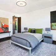 现代简约风格卧室设计装修效果图赏析