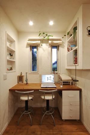 北欧风格简约单身公寓装修效果图赏析