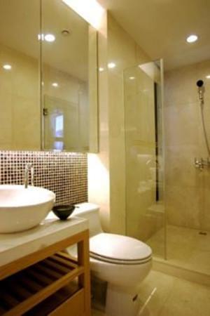 日式风格简约温馨一居室室内设计装修效果图