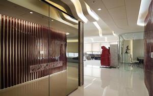90平米现代风格精致室内设计装修效果图