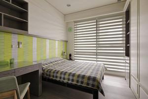 简欧风格精致两室两厅室内装修实景图赏析