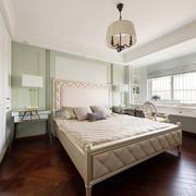 简欧风格精美卧室飘窗设计装修效果图赏析