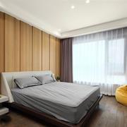 简约风格卧室设计装修实景图赏析