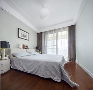 现代风格精致卧室设计装修效果图鉴赏