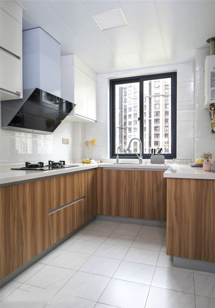 简约风格厨房设计装修效果图鉴赏